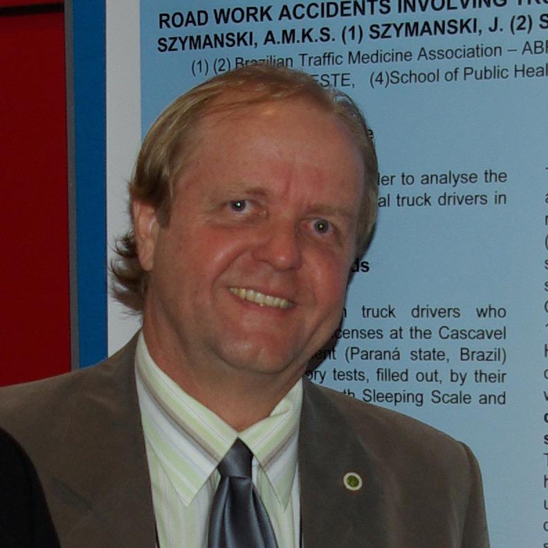 Dr. Jack Szymanski