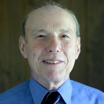 Dr. Leonard Evans