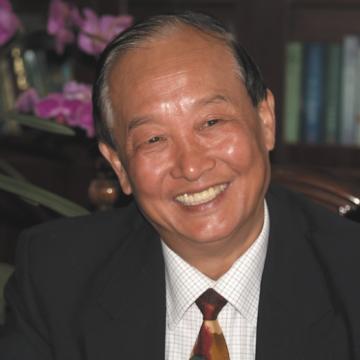 Prof. Zhengguo Wang